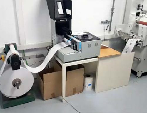 Automatización de un expendedor de papel