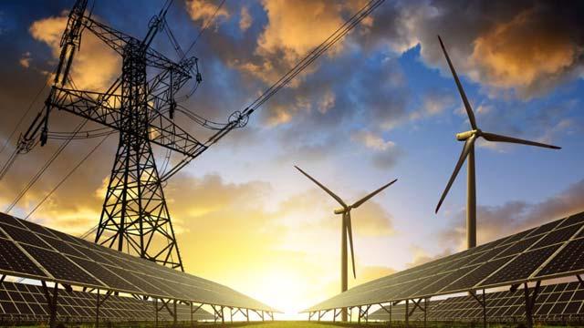 Las energías renovables, imprescindibles