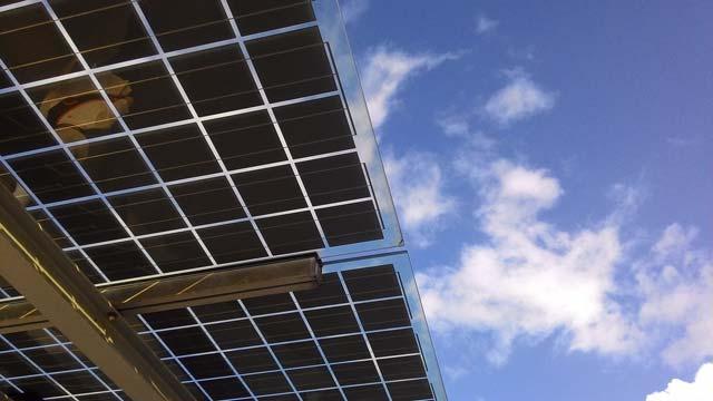 Placas solares y sus ventajas